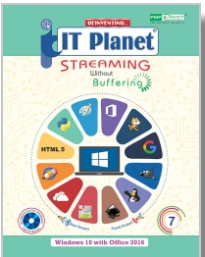 PMP IT Planet Windows 10 Streaming Without Buffering Series For Class 7