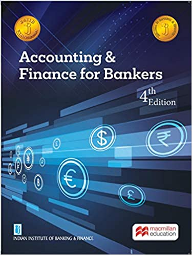 Accounting & Finance for Bankers 2021