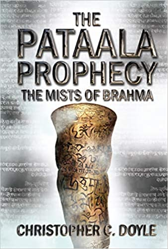 THE PATAALA PROPHECY THE MISTS OF BRAHMA