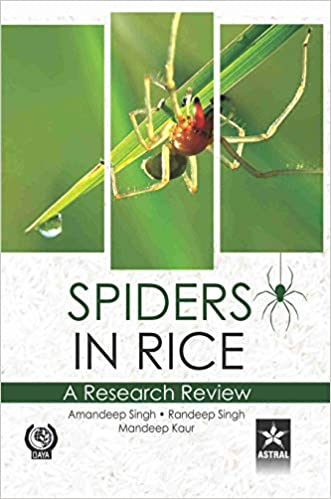 Spiders in Rice: A Research Review