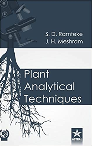 Plant Analytical Techniques
