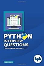 Python Interview Questions -Taming The Python
