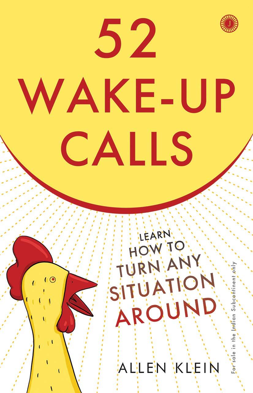 52 Wake-Up Calls