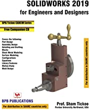 SolidWorks 2019 for Engineers and Designers