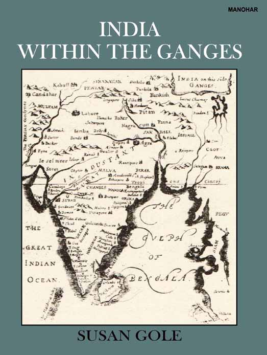 India Within the Ganges