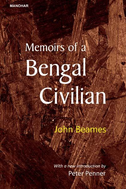 Memoirs of a Bengal Civilian