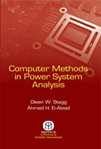 Computer Methods in Power System Analysis