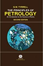 Principles of Petrology: An Introduction to the Science of Rocks