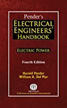 Pender's Electrical Engineers' Handbook : Electric Power