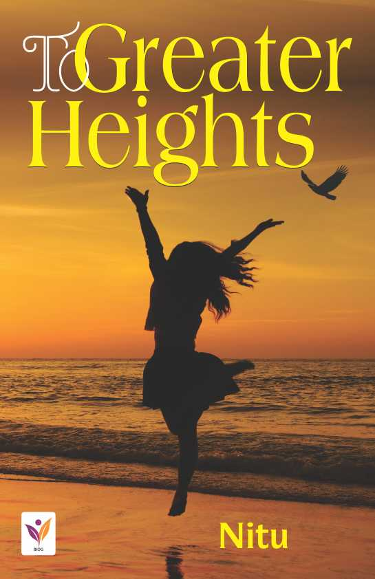 THE GREATER HEIGHTS