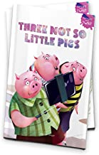 FAIRY TALES WITH A TWIST THREE NOT SO LITTLE PIGS (16+COVER)