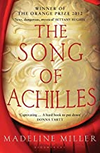 SONG OF ACHILLES,THE