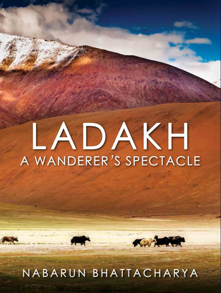 Ladakh: A Wanderer's Spectacle