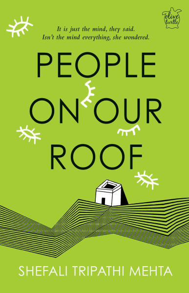 People on our Roof