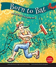 BORN TO BAT