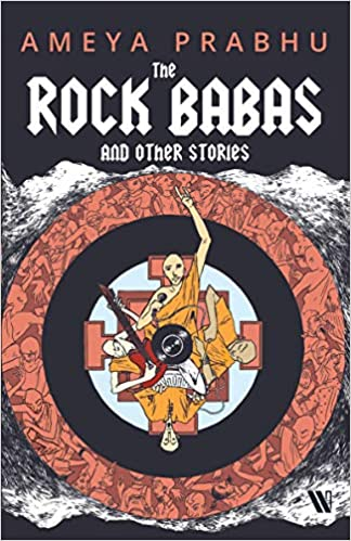 The Rock Babas and Other Stories