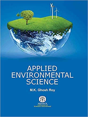 APPLIED ENVIRONMENTAL SCIENCE