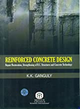 Reinforced Concrete Design : repair/Restoration, Strengthening of R. C. Structures and concrete Technology