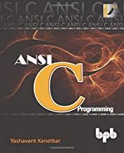 ANSI C Programming: Learn ANSI C step by step