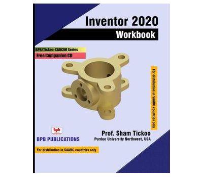 INVENTOR 2020 WORKBOOK