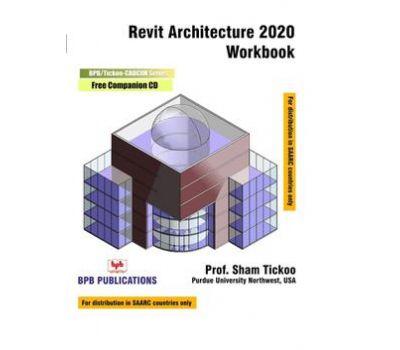 Revit Architecture 2020 Workbook