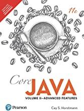 Core Java Vol - 2,11/Ed