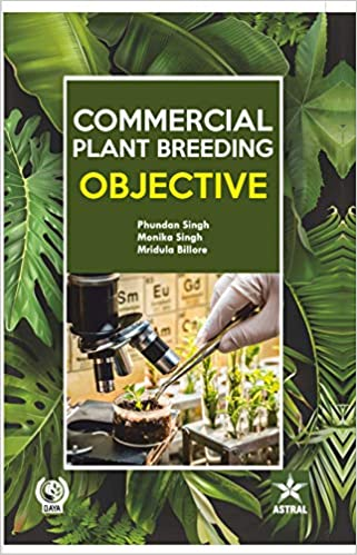 Commercial Plant Breeding Objective