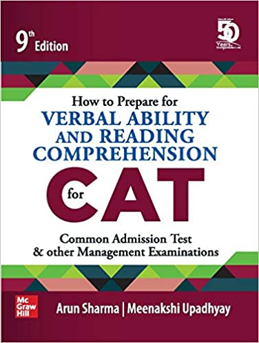 HOW TO PREPARE FOR VERBAL ABILITY AND READING COMPREHENSION FOR THE CA