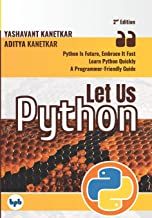LET US PYTHON (SECOND EDITION)