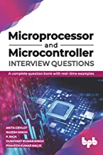 MICROPROCESSOR AND MICROCONTROLLER INTERVIEW QUESTIONS