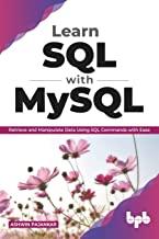 Learn SQL with MySQL