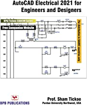 AutoCAD Electrical 2021 for Engineers and Designers