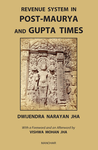 REVENUE SYSTEM IN POST-MAURYA AND GUPTA TIMES