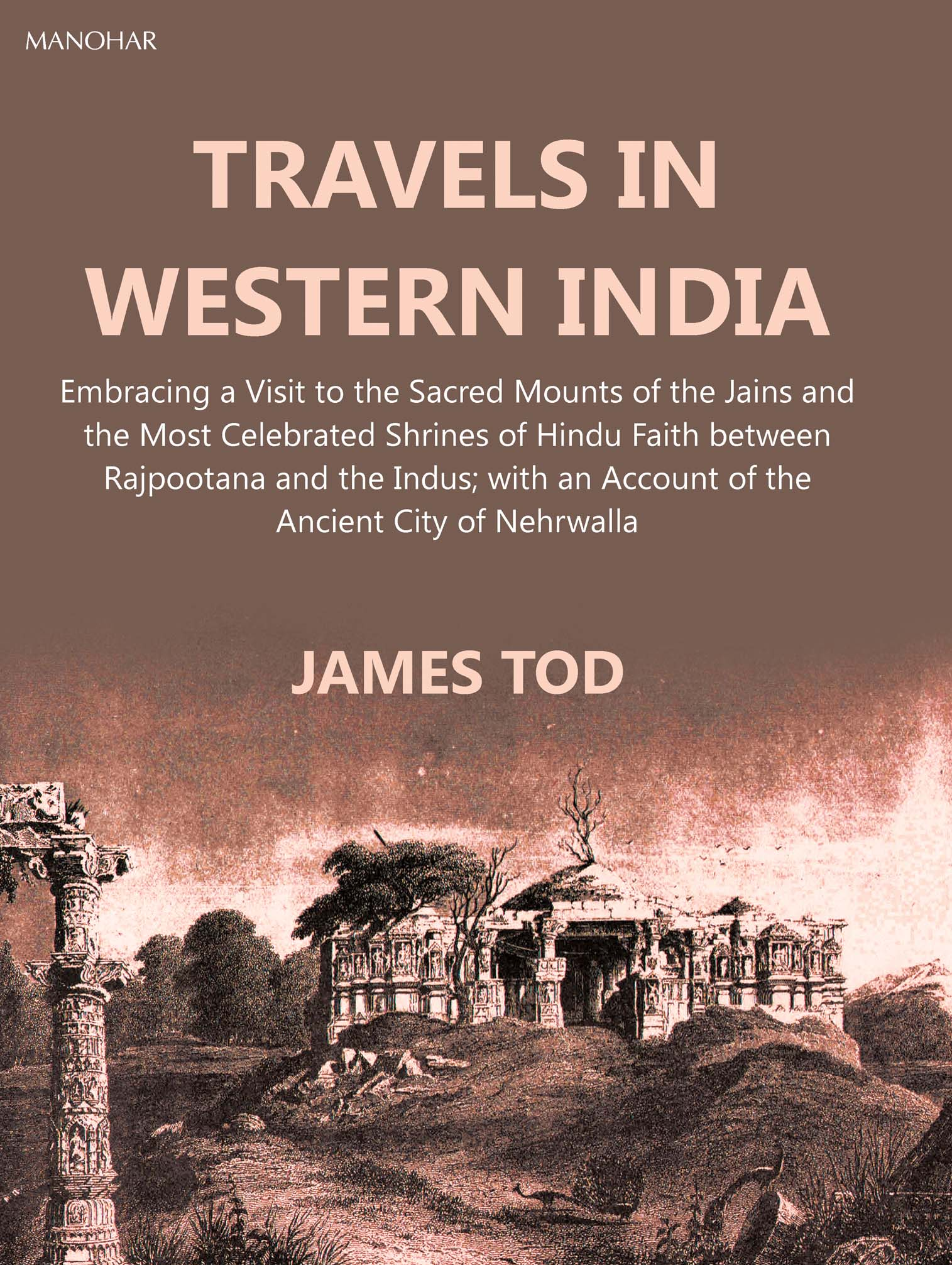 Travels in Western India