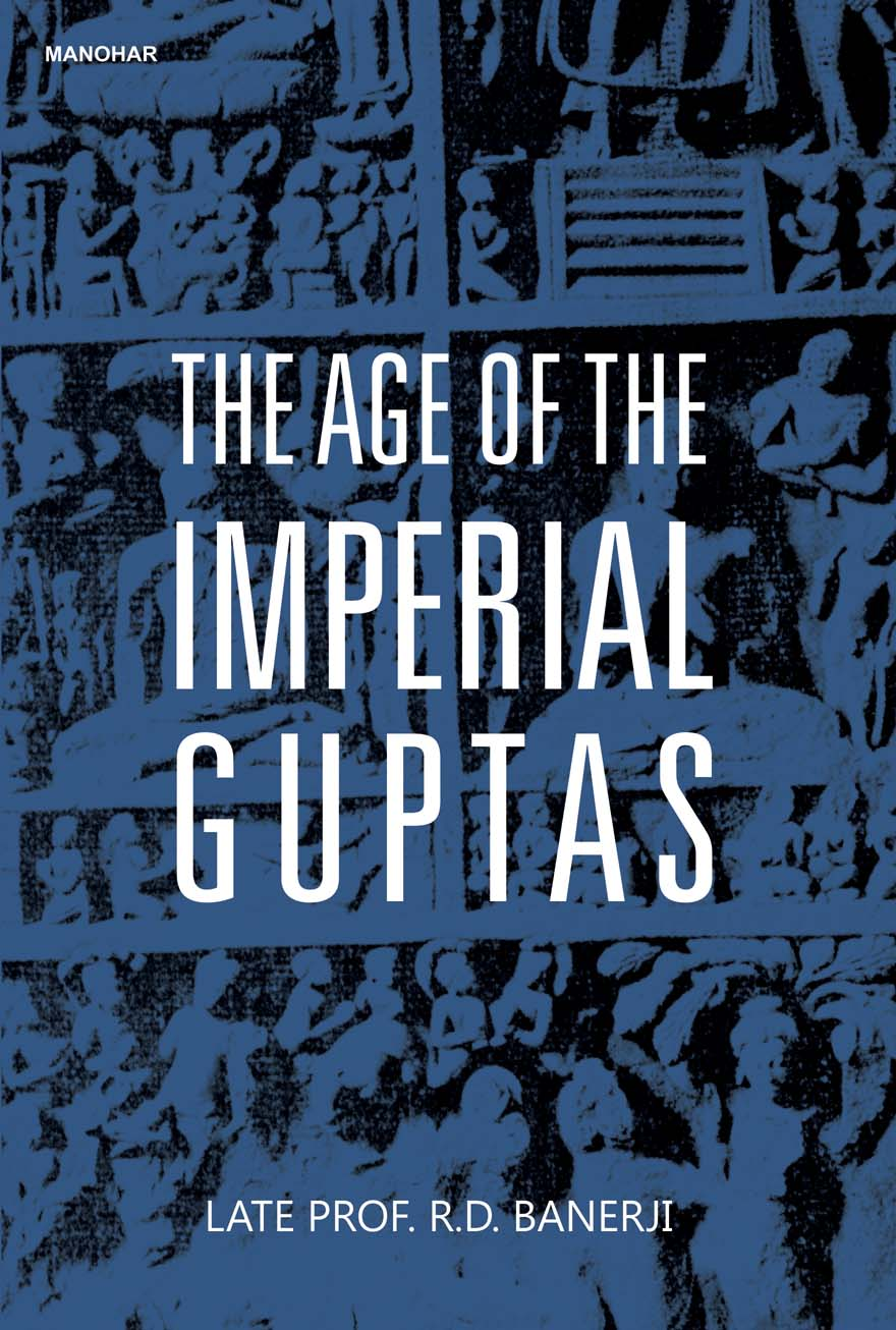 The Age of the Imperial Guptas