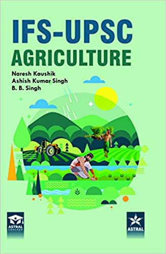 IFS-UPSC AGRICULTURE