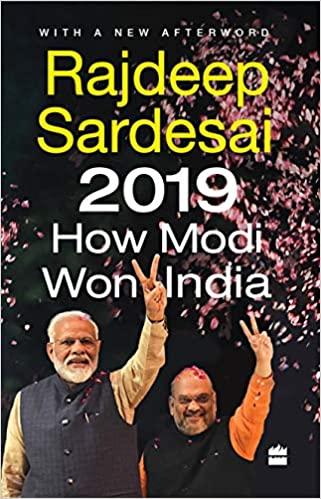 2019 How Modi Won India
