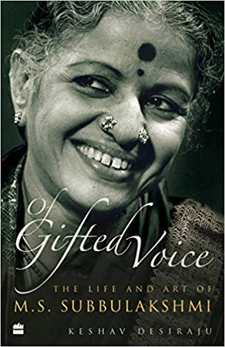 OF GIFTED VOICE: The Life and Art of M.S