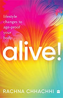 Alive! Achieve Maximum Immunity with These Lifestyle Changes