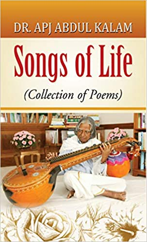 SONGS OF LIFE (COLLECTION OF POEMS)
