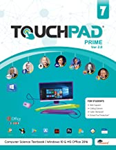 Touchpad Computer Book Prime Ver 2.0 Class 7