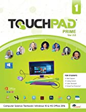 Touchpad Computer Book Prime Ver 2.0 Class 1