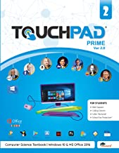 Touchpad Computer Book Prime Ver 2.0 Class 2