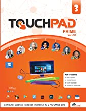 TOUCHPAD COMPUTER BOOK PRIME VER 2.0 CLASS 3