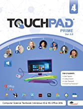 TOUCHPAD COMPUTER BOOK PRIME VER 2.0 CLASS 4