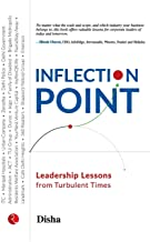 INFLECTION POINT LEADERSHIP LESSONS FROM TURBULENT TIME