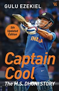 Captain Cool 5th Updated Edition
