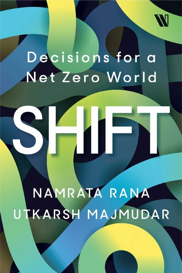 Shift : Sustainability in the New Economy