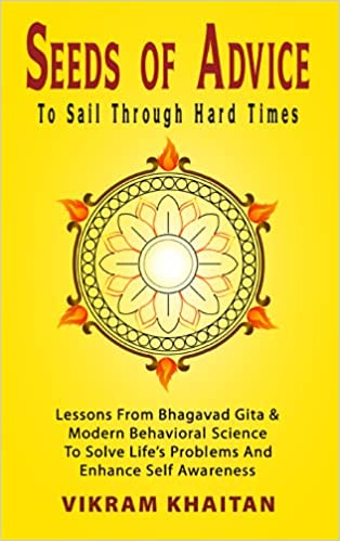 SEEDS OF ADVICE To Sail Through Hard Times