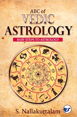 ABC OF VEDIC ASTROLOGY